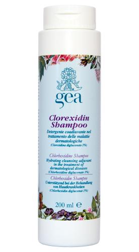 Clorexidin Shampoo