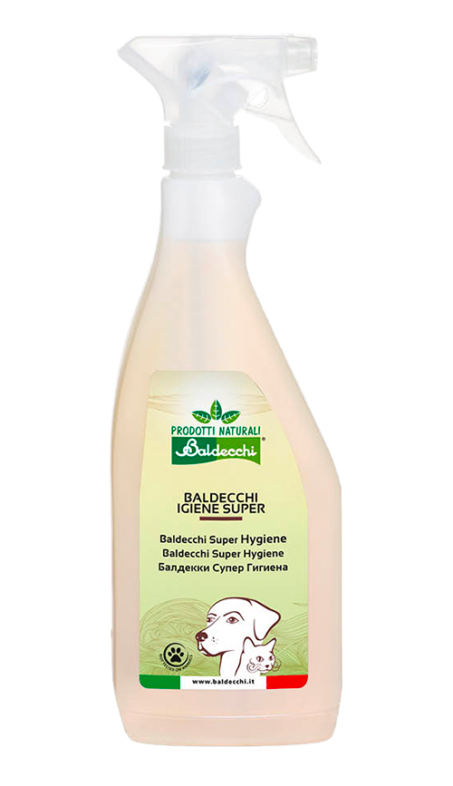 Baldecchi Super Hygiene Spray