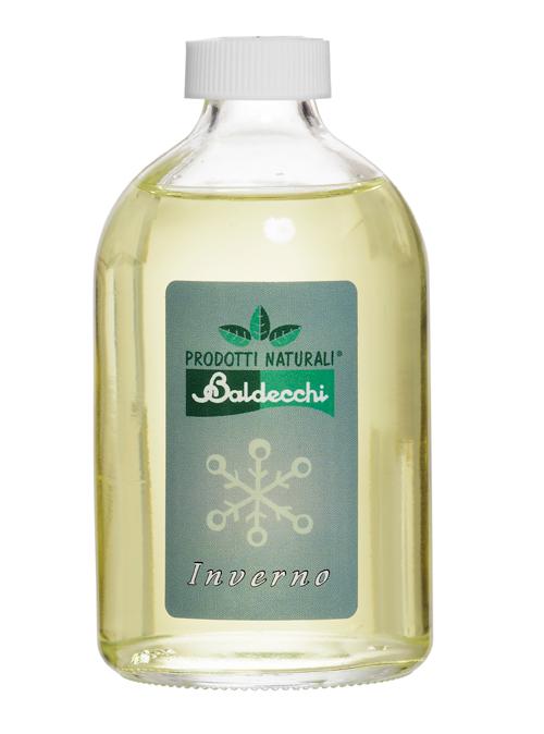 Deodorante per Ambienti Inverno