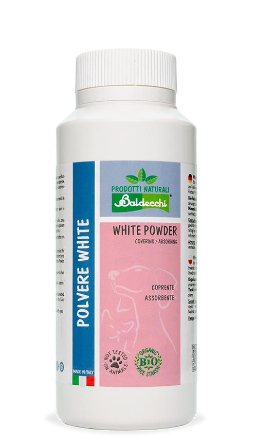 Polvere White