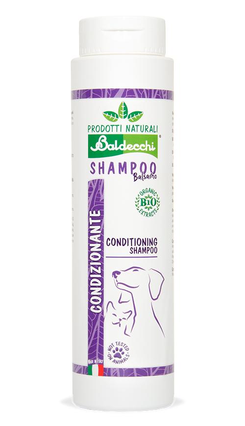 Shampoo Condizionante - Balsamo