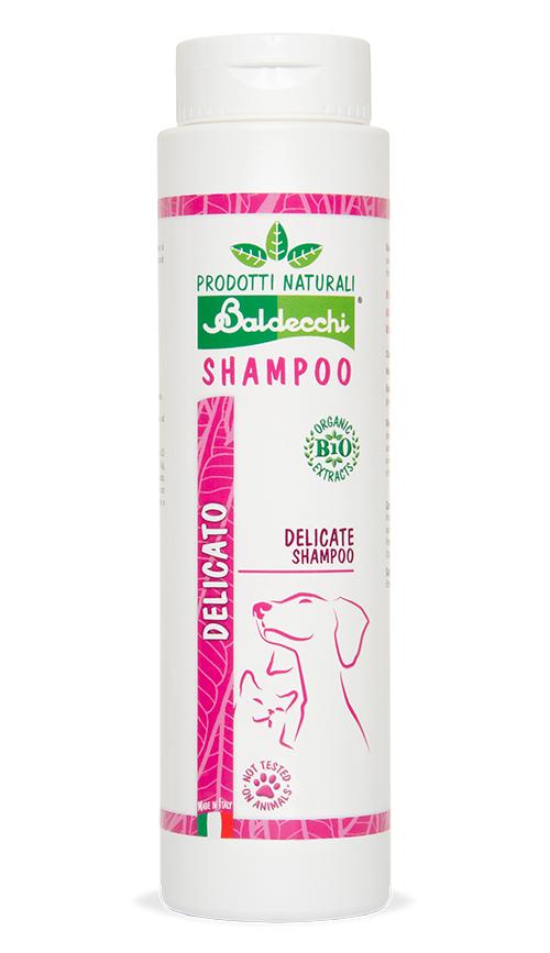 Shampoo Delicato