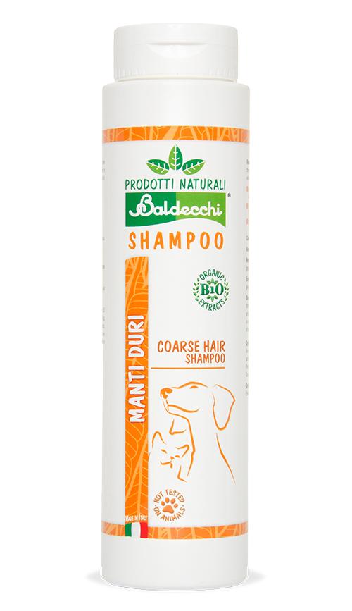 Shampoo Manti Duri