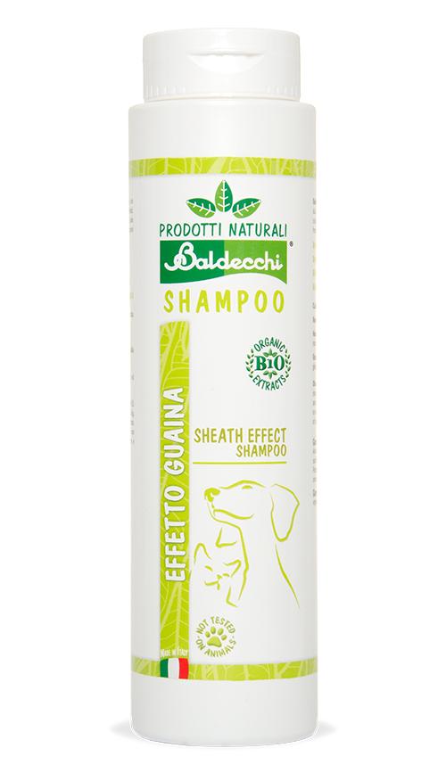 Shampoo Effetto Guaina