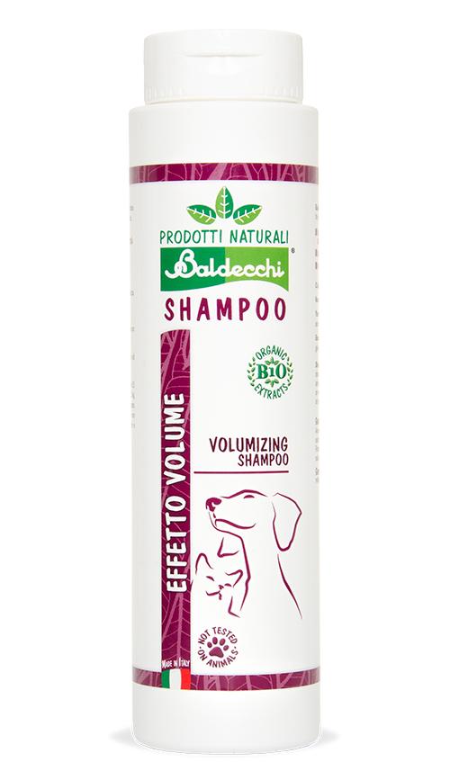 Shampoo Effetto Volume