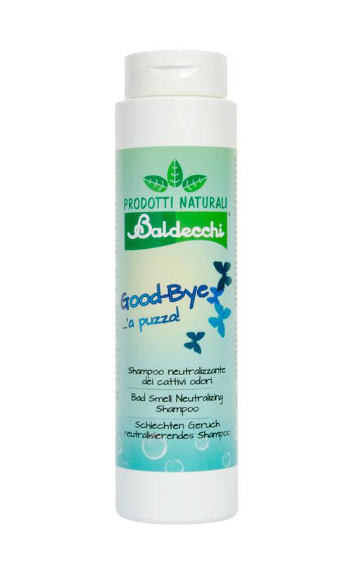 Shampoo Neutralizzante dei Cattivi Odori