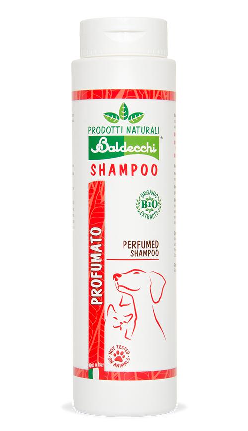 Shampoo Profumato